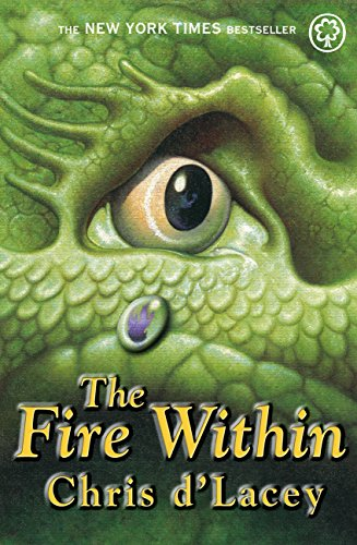 The Fire Within: Book 1 (Orchard Red Apple S)