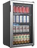 hOmeLabs Beverage Refrigerator...
