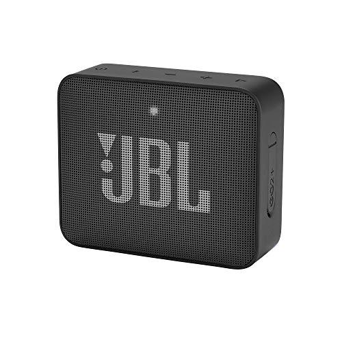 JBL Go2+ Enceinte multimédia Bluetooth portable Noir