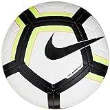 Nike NK Strk Team Ball, Unisex, White (White/Volt/Black/Black), 5