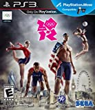 London 2012 Olympics - Playstation 3 (Video Game)