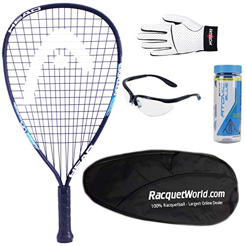 51kZSQTZj4L - The 7 Best Racquetball Racquets to Step Up Your Game
