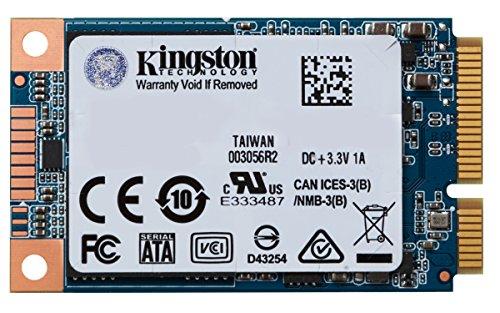 Kingston SUV500MS/120G SSD Interno mSata da 120 GB