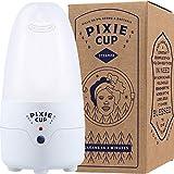 Pixie Stérilisateur pour coupe menstruelle pour prises britanniques –...