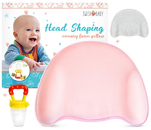 51kiryBQU4L - 7 Best Baby Pillows That Can Put an End to Toddler Bedtime Struggles