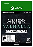 Assassin's Creed Valhalla Season Pass - Xbox Series X|S, Xbox One [Digital Code] (Software Download)