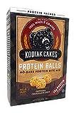 Kodiak Cakes Oatmeal Chocolate Chip Protein Balls 12.7oz - 1 box