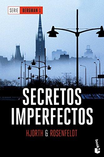 Secretos imperfectos: Serie Bergman 1 (Crimen y Misterio)