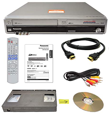 51ko1C+MaXL - The 7 Best VHS to DVD Converters to Preserve Your Treasured Home Video Memories