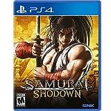 Samurai Shodown - PlayStation 4 (Video Game)