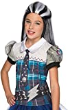 Rubie's Costume Monster High Frankie Stein Photo Real Costume Top Costume, Standard