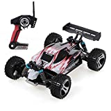 GoolRC WLtoys A959 1/18 01h18 Échelle 2.4G 4WD RTR Off-Road Buggy RC...