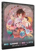 Không có trò chơi, không có cuộc sống [blu-ray]
