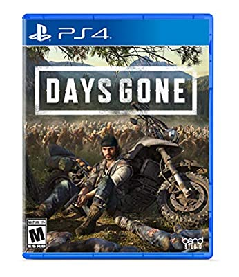 Harsh Open World: Using the power of PlayStation 4 and unreal engine 4, days one offers an incredibly realistic and detailed open world experience. But be careful— day and night cycles, all affect gameplay and enemy behavior Brutal Sandbox Combat: Pe...