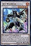 YU-GI-OH! - Jet Warrior (SDSE-EN041) - Structure Deck: Synchron Extreme - 1st Edition - Ultra Rare