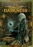 Dungeon Twister: Forces of Darkness : Expansion #4