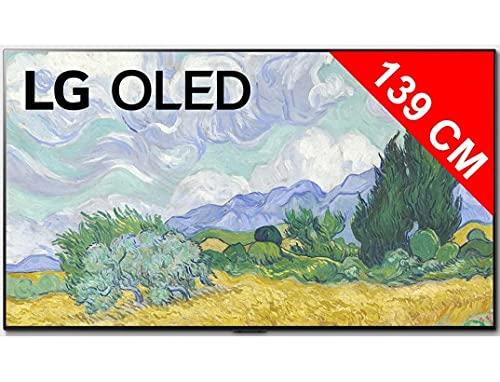 LG TV OLED 55G16LA 4K UHD Gallery