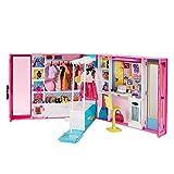 Armadio dei Sogni di Barbie 2020