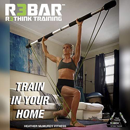 51lDSMyeSML - Home Fitness Guru