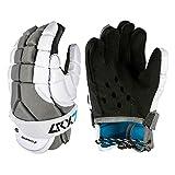 CHAMPRO LRX7 Lacrosse Glove, Grey, Large