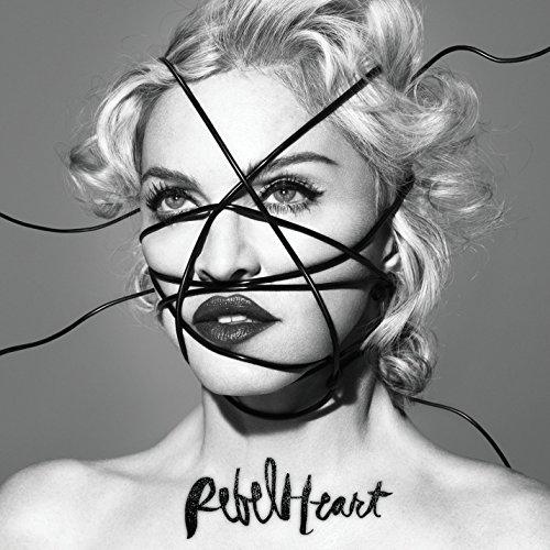 Rebel Heart [12 inch Analog]