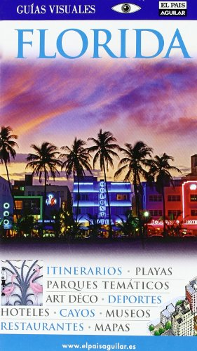 Florida (GUIAS VISUALES)
