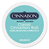 Cinnabon Classic Cinnamon Roll,...