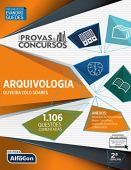 Tests and competitions - Archivology 2nd edition