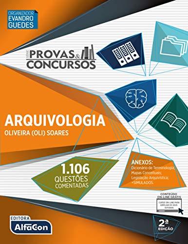 Pruebas y concursos - Archivología 2a edición