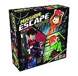 Das actiongeladene Gruppenspiel zum weltweiten Erfolg der Escape Rooms Löse die kniffligen Rätsel und versuche den Timer zu stoppen bevor die Zeit abgelaufen ist. Dieses Escapespiel kann immer wieder gespielt werden, während andere Spiele dieser Art ...