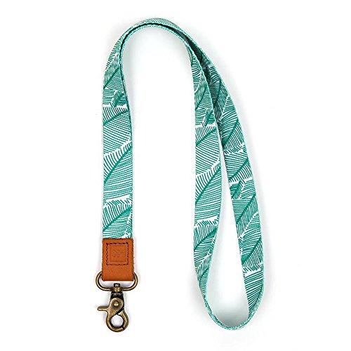 Thread Wallets - Cool Lanyards - Key Chain Holder (Kai)