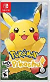 Pokemon: Let's Go, Pikachu! (Video Game)