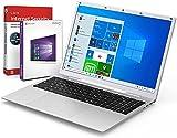 difinity Intel Quad PC Portable 17.3' HD+ (Intel N3450 4x2.2 GHz, RAM 8G,...
