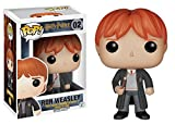 Funko Pop!- Ron Weasley Figura de Vinilo, colección de Pop, seria Harry Potter (5859)