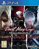 Devil May Cry Devil May Cry 2 Devil May Cry 3 Dante's Awakening Special Edition