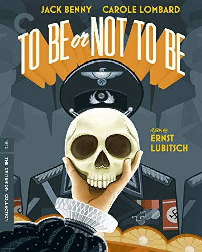 To Be or Not to Be (Criterion Collection) [Blu-ray]