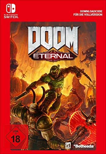 DOOM Eternal Standard | Nintendo Switch - Download Code