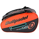 Bullpadel Fun BPP 20004 Naranja Fluor, Talla Única