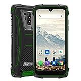 Blackview BV6900 Télephone Portable Incassable Débloqués 4G, Helio P25...