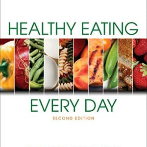 Healthy Eating Every Day 4