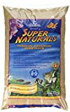 Caribsea Super Naturals Aquarium Sand, 20-Pound, Sunset Gold
