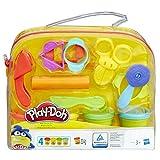 Play-Doh - Pate A Modeler - Mon Premier Kit