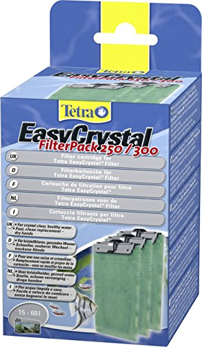 Tetra Easycrystal, Accessorio per acquari Accessori per Pulizie, Senza Carbone