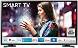 Samsung 80 cm (32 Inches) Series 4 HD Ready LED Smart TV UA32N4300AR (Black) (2018 model)