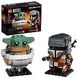 LEGO Kit de construcción BrickHeadz™ Star Wars™ 75317 El...