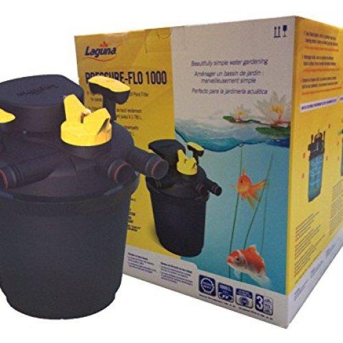 Laguna PF1000 Pressure Flo Filter