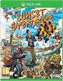 Jeux Xbox one, boite et notice en allemand mais jeu en francais