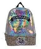 Trade Mark Collections Mochila Brillante Hogwarts - Harry Potter