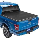 Tonno Pro Tonno Fold, Soft Folding Truck Bed Tonneau Cover | 42-600 | Fits 2006 - 2015 Honda...