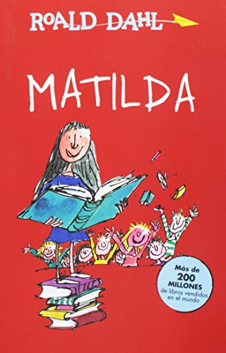 Matilda / Matilda (Roald Dalh Collection)
